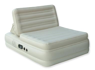 Charmant Inflatable Air Beds For Home: Raised RIA Sofa Bed